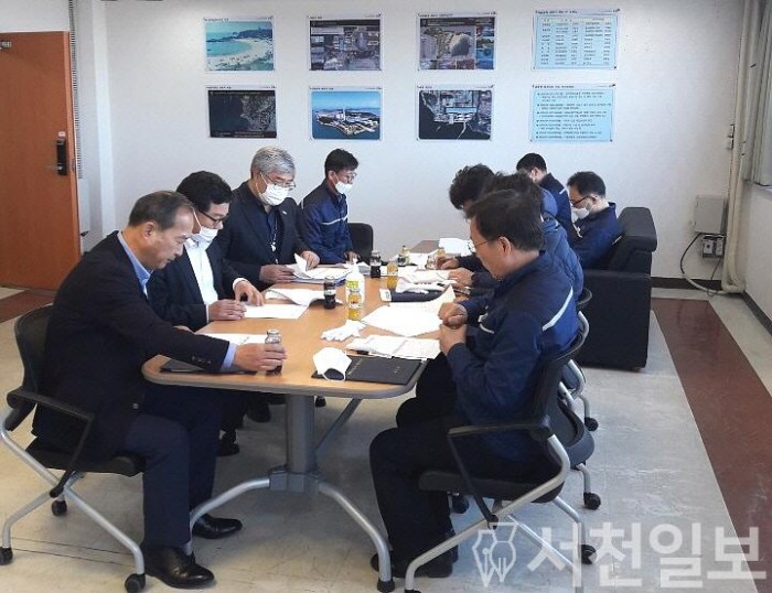 (11일) 서천화력 폐부지 개발사업 본격 실행 돌입 (2).JPG