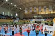 2019 대전MBC배 서천 국제오픈태권도대회 개최