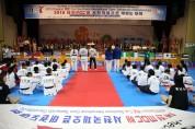 대전MBC배 서천국제오픈태권도대회 성황리에 폐막