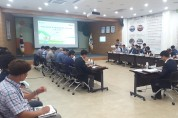 농업·농촌 발전계획 평가 '전국 2위'